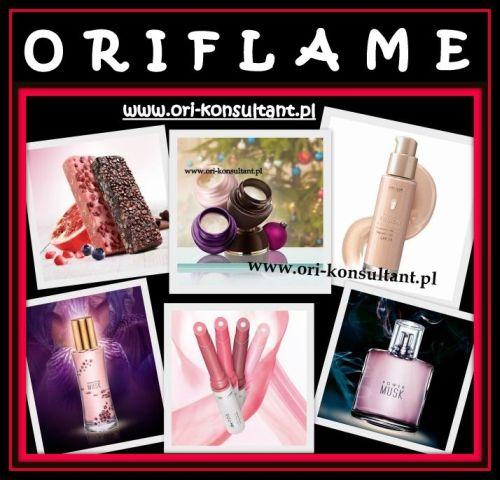 Oriflame - Praca Dodatkowa! 2