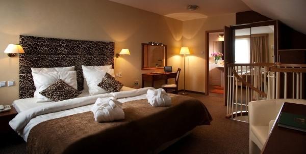 Pokoje W Hotelu Witek