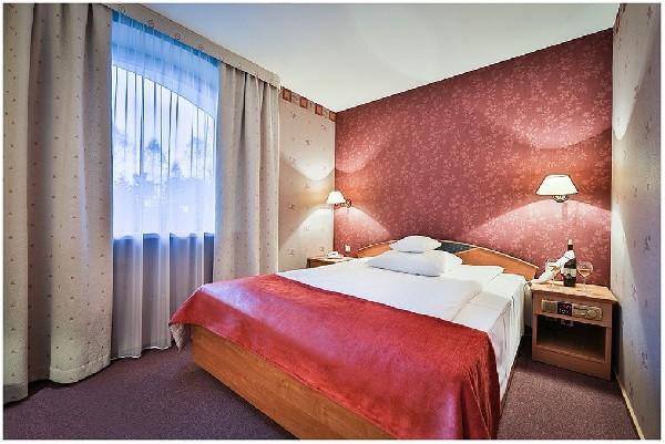 Pokoje W Hotelu Witek 2